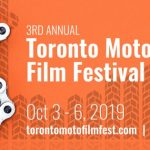 Toronto Motorcycle Film Festival | Oct 3-6, 2019