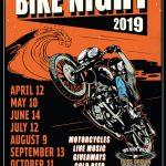 West Coast Harley-Davidson - Bike Night - Salinas, CA - 2nd Fridays
