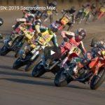 American Flat Track Racing on NBCSN: 2019 Sacramento Mile | VIDEO