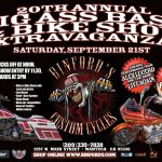 Big Ass Bash & Bike Show Extravaganza - Manteca, CA