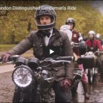 The 2019 London Distinguished Gentleman's Ride | VIDEO