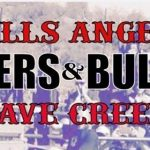 Hells Angels Bikers & Bulls 7 Cave Creek