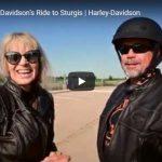 Bill & Karen Davidson's Ride to Sturgis | Harley-Davidson
