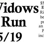 Black Widows Poker Run to Benefit Shriners Hospitals - 10/05/19 - Sacramento, CA