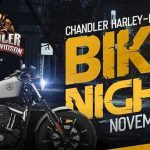 Chandler Harley-Davidson Bike Night