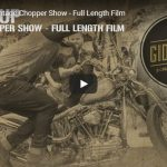 Giddy Up Vintage Chopper Show - Full Length Film | LowBrowCustoms