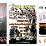 Halloween@BikerCalendar.events   Sons of Hell Whiskeytown Fright Night - Fog Dogs Graveyard Poker Run - Kiwanis of the Redwoods Poker Run