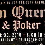 20th annual Hatt's San Quentin Toy & Poker Run