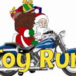 Toy Runs 2019 @BikerCalendar.events | U.B.N.C. Humboldt, MMA of California, Hells Angels of Yavapai County AZ, Hatt's San Quentin Toy Run, Willits Wild Bunch, Kiwanis of the Redwoods...