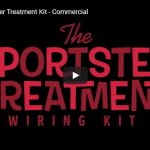 VIDEO | The Sportster Treatment Kit - Commercial | Lowbrow Customs