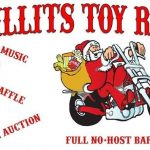 The Willits Wild Bunch 27th Annual Willits Toy Run