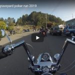 FOG DOGS graveyard poker run 2019 | Aaron Milhorn | VIDEO