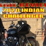 2020 Indian Challenger REVIEW   Hillon2Wheels