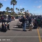 It's the Lone Star Rally in Galveston this weekend | KHOU 11 | VIDEO