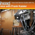 VIDEO | Shovelhead - Do It Yourself - Tune And Service Guide with Frank Kaisler | Lowbrow Customs