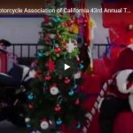 VIDEO | Modified Motorcycle Association of California 43rd Annual Toy Drive | Dec 1 - Sacramento, CA
