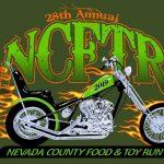 28th Annual Nevada County Food & Toy Run