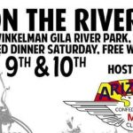 Riot on the River - Winkelman AZ