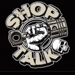 ShopTalk is Live from the Russ Brown Motorcycle Attorney Studios