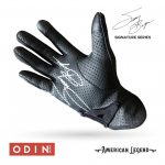 Sonny Barger Riding Gloves | Odin Mfg X Sonny Barger Signature Series