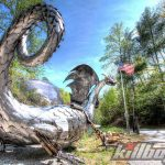 Hells Roads - The Tail Of The Dragon