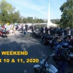 Big Bike Weekend 2020 - Redding CA