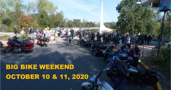 Halloween Events In Redding California 2020 Big Bike Weekend 2020   Redding CA   BikerCalendar.events