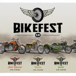 Bike Fest SA 2020 - Jeffrey's Bay - Eastern Cape - South Africa