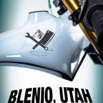 BLENIO, UTAH (2018)