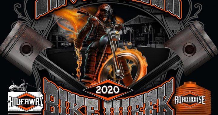 Cave Creek Halloween Contest 2020 Cave Creek Bike Week 2020   BikerCalendar.events