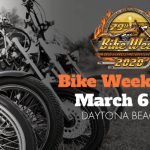 Daytona Bike Week 2020