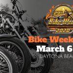 Daytona Bike Week 2020