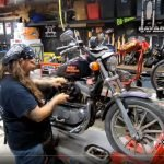VIDEO | The New Grease & Gears Garage Live | Cycle Source Magazine