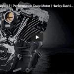 Screamin' Eagle 131 Performance Crate Motor   Harley-Davidson