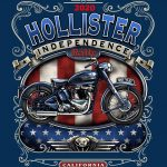 Hollister Independence Motorcycle Rally 2021
