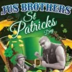 Jus Brothers Nomads St Patricks Day