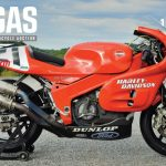 Mecum Motorcycle Auction - Las Vegas 2020
