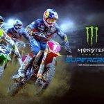 Monster Energy Supercross - Oakland CA