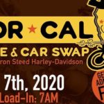 MOVED TO VACAVILLE!: NorCal Cycle Swap @ Iron-Steed Harley-Davidson