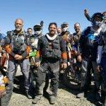 Shasta Dam GP - Redding Dirt Riders MC