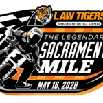 Law Tigers Sacramento Mile 2020