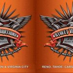 Street Vibrations Fall Rally 2020 - Reno, NV