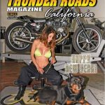 Thunder Roads NorCal - January 2020 Issue