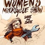 Women's Motorcycle Show
