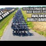 World Record Women's Ride