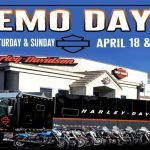 Demo Days 2020 at Iron Steed Harley-Davidson