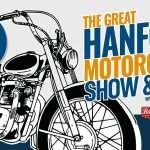 52nd Annual Great Hanford Motorcycle Show & Swap