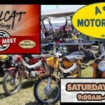 1st Annual Moto Swap Meet Hosted by Hellcat Riding