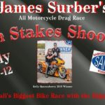7th Annual James Surber's All Motorcycle Drag Race