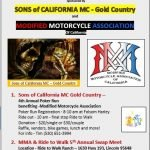 MMA & Ride To Walk 5th Annual Swap Meet